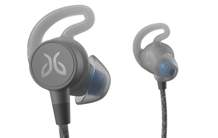 Jaybird 发布最新 Tarah Pro 蓝牙运动耳机
