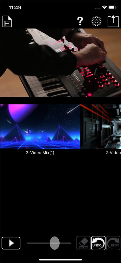 Roland 推出可用于iOS系统的 Beat Sync Maker(节拍同步器)