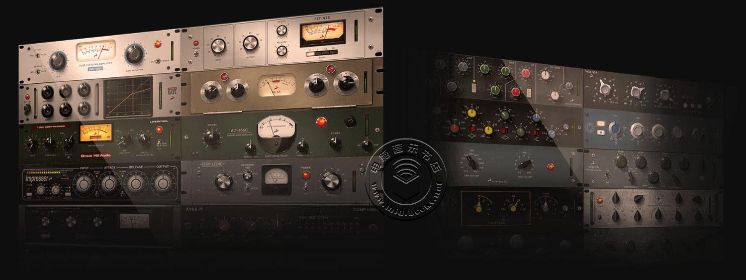 Antelope Audio(羚羊音频)发布创新的Orion 32+/Gen 3音频接口(视频)