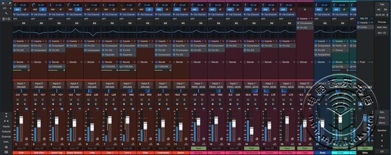 PreSonus Studio One 4.5版发布,新增70多项功能和增强