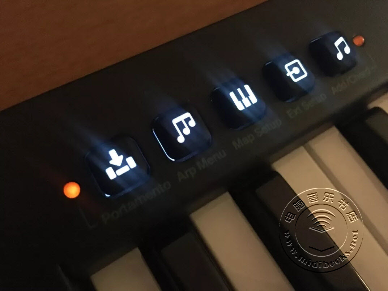 Eketron Digitone Keys测评:无论什么东西到用时都会方恨少(更新)