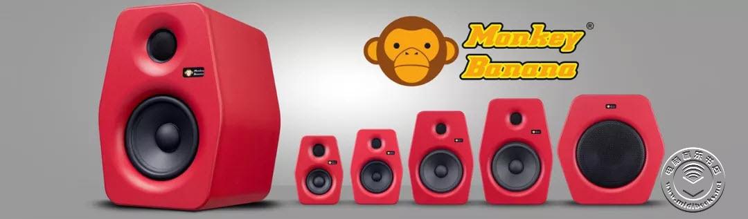 香蕉猴MonkeyBanana Turbo 5上手报告:六角形的设计怪咖