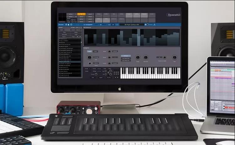 完美DAW整合,释放全部潜能:ROLI发布最新BLOCK Studio Edition系列(视频)