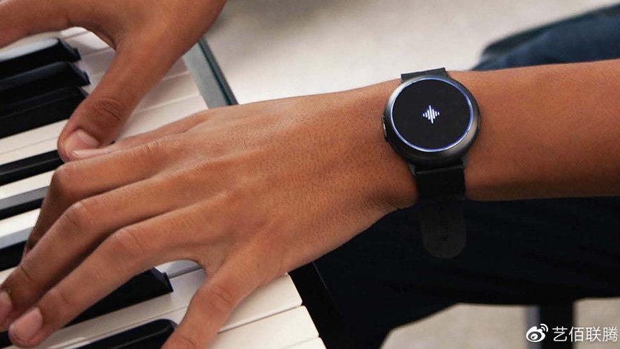Soundbrenner Core是一款方便的可穿戴音乐节拍器(视频)