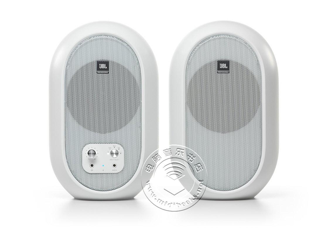 JBL配备蓝牙功能的监听音箱正式上市