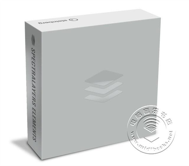 Steinberg(斯坦伯格)发布简化版频谱编辑工具SpectraLayers Elements 6