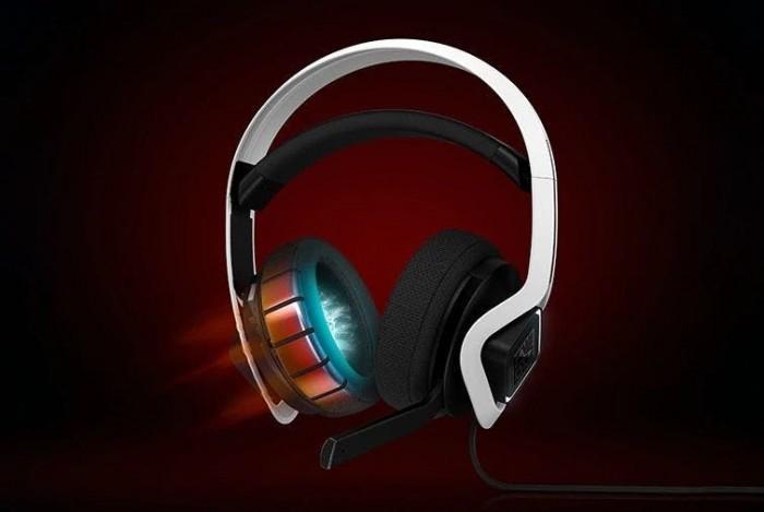 惠普推Omen Mindframe耳机:减少长时间佩戴的不适感