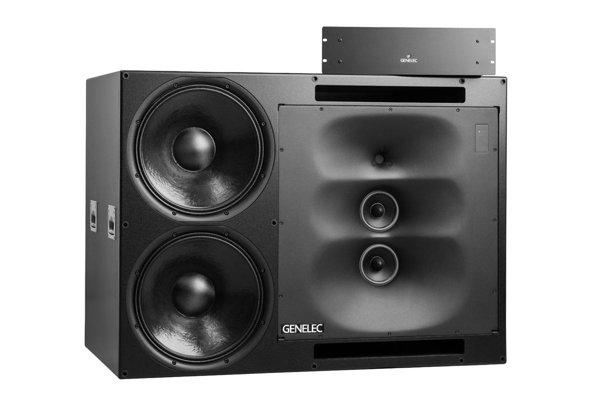 真力(Genelec)发布1235A智能有源监听音箱