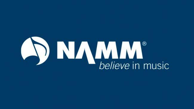 由于新冠病毒原因,2020年夏季NAMM展会取消