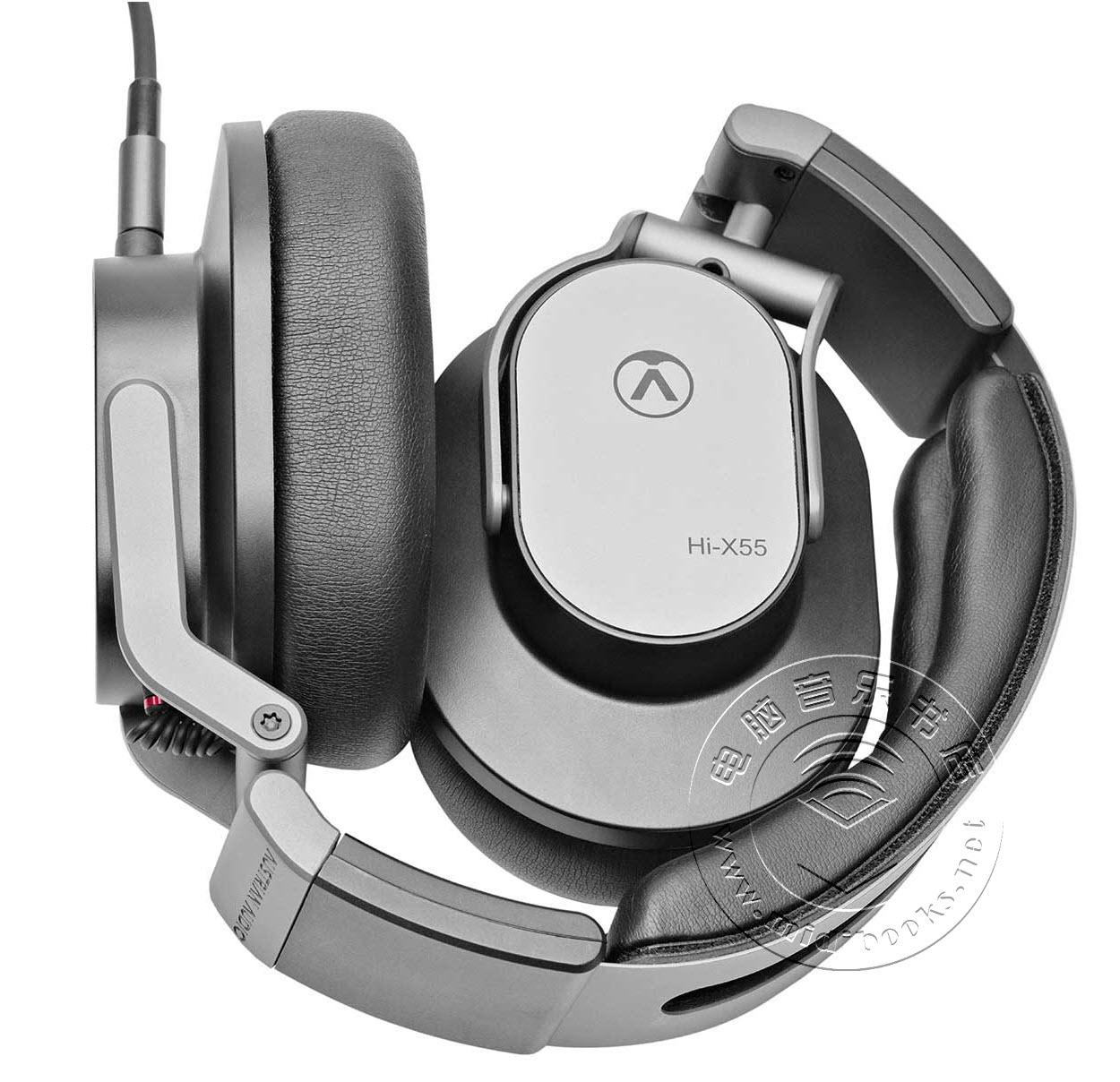 Austrian Audio(奥地利音频)发布专业监听耳机Hi-X55