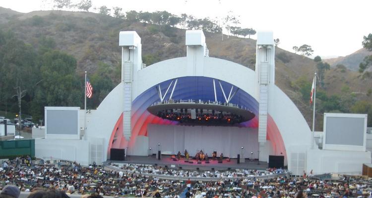 98年来首次,2020年好莱坞露天剧场(Hollywood Bowl)演出活动取消