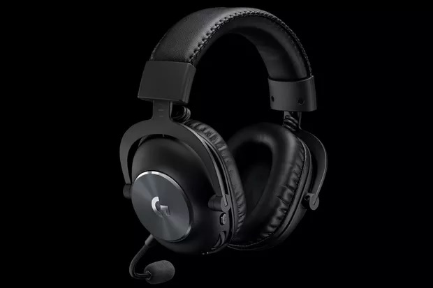 罗技发布Pro X Lightspeed无线耳机新品,采用USB-C充电接口