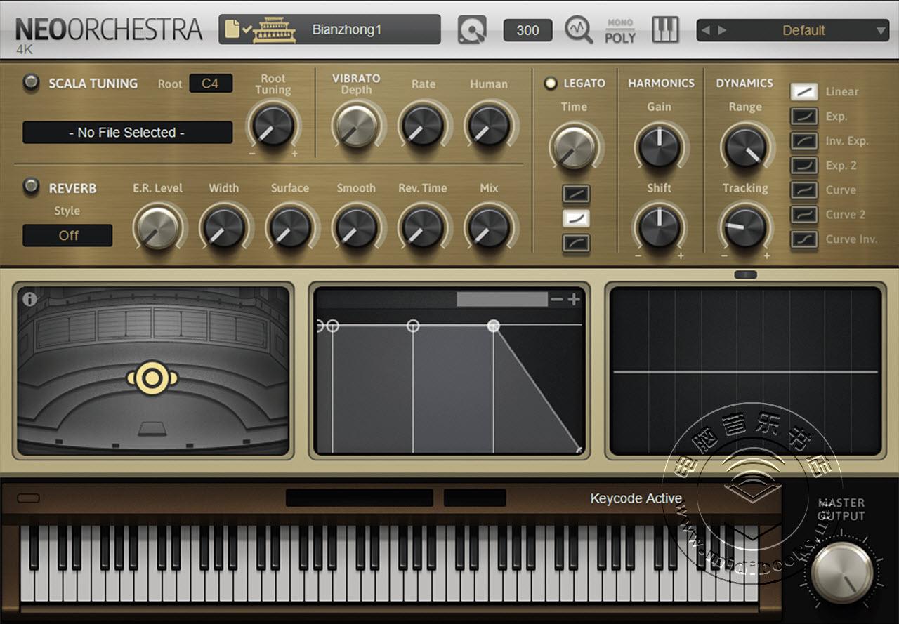 Sound Magic发布BianZhong(编钟)虚拟乐器(视频)
