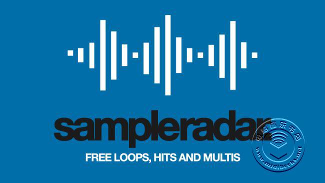 【福利】SampleRadar的1000个鼓采样免费下载