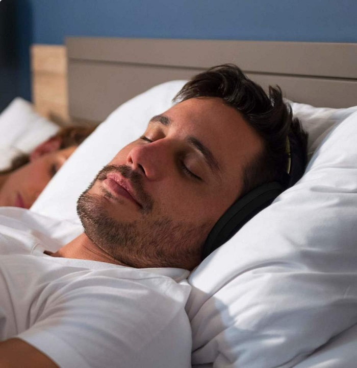 Kokoon推出EEG头戴式耳机,是难以入睡者的福音