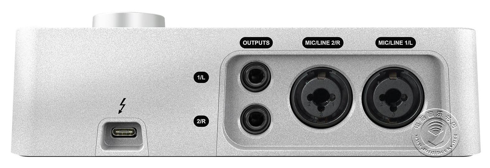 Universal Audio推出两款全新的Apollo Solo音频接口(视频)