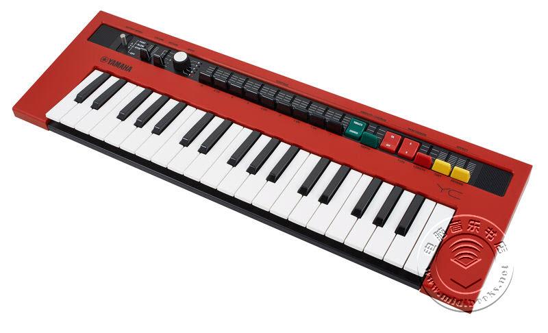 YAMAHA YC61和CP88舞台电钢琴评测