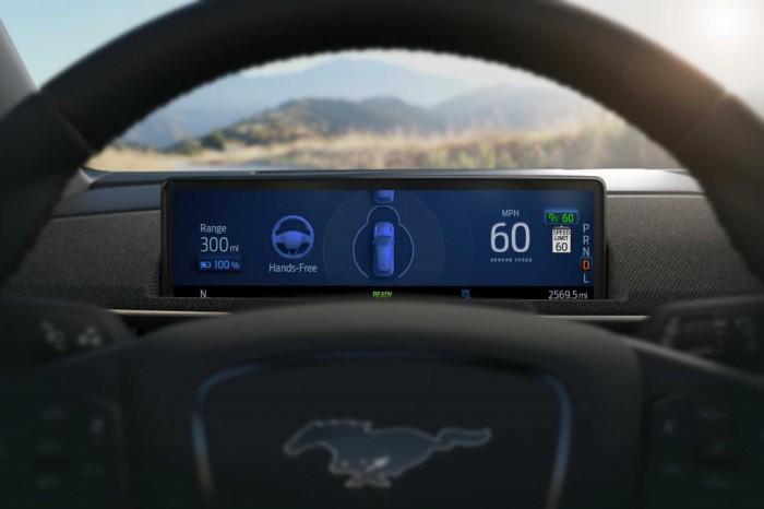 电动汽车与音乐跨界 Mustang Mach-E声浪引入电音乐坛