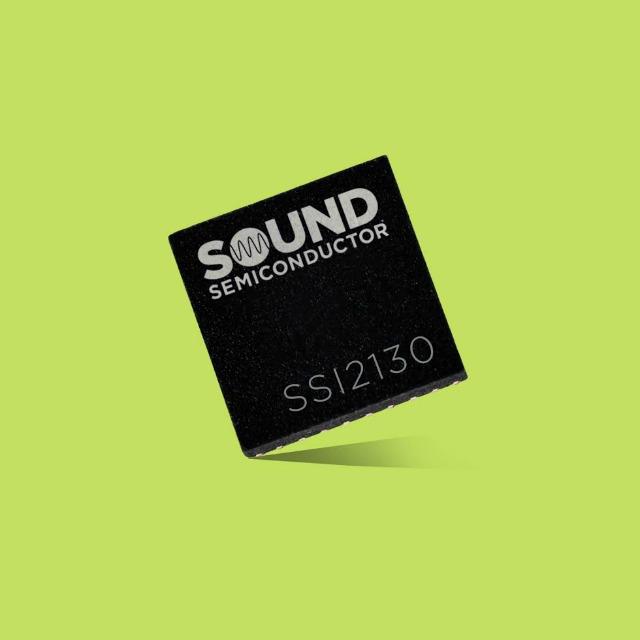 几十年来首次,Sound Semiconductor发布SSI2130新型电子音乐VCO集成电路
