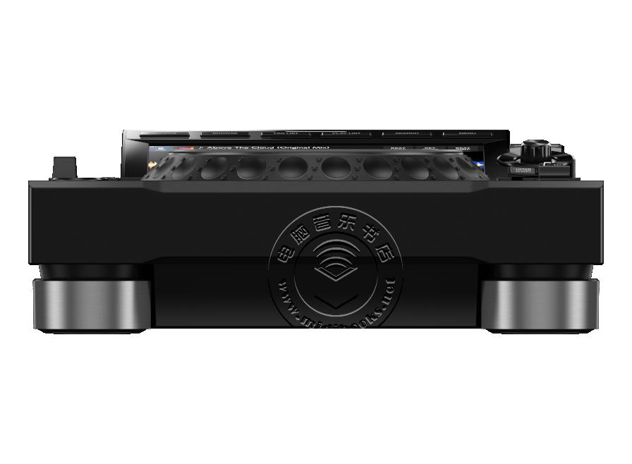 先锋(Pioneer)发布CDJ-3000专业DJ多功能播放器