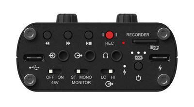 CEntrance发布便携式直播和录音工具PortCaster