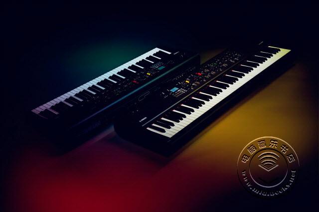 YAMAHA(雅马哈)发布CP73和CP88舞台钢琴1.4版系统更新