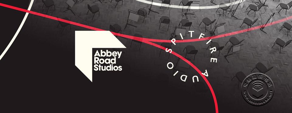 Spitfire Audio与Abbey Road Studios合作推出史诗级的电影配乐音色库ABBEY ROAD ONE系列(视频)