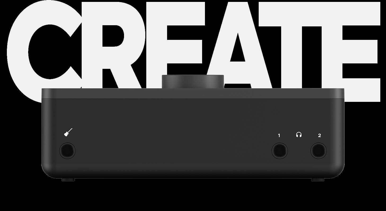 Audient推出EVO 8紧凑型4进4出音频接口(视频)