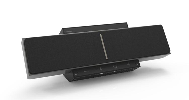 最新的裸耳声音传送技术 — 无需耳机即可体验3D音频