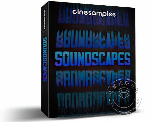 Cinesamples发布用于Kontakt系统的Soundscapes粒子合成器音色库(视频)