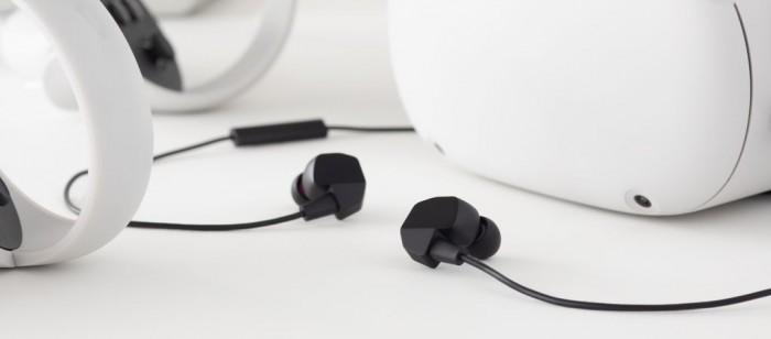日本音频公司final推出首款针对VR的游戏耳机VR3000