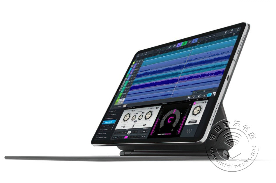 Steinberg发布旗下移动端最新音乐制作软件Cubasis 3.2