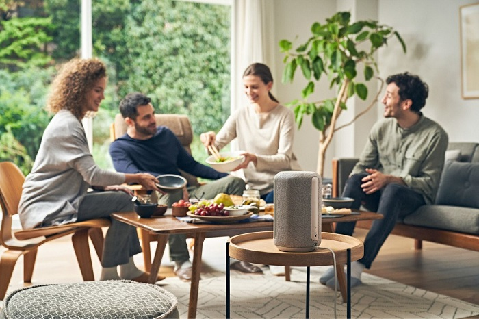 索尼(SONY)欲将新款360 Reality Audio扬声器带入消费者家中(视频)