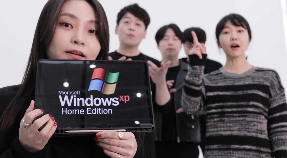 京中有善口技者:Maytree无伴奏音乐组合模仿Windows音效