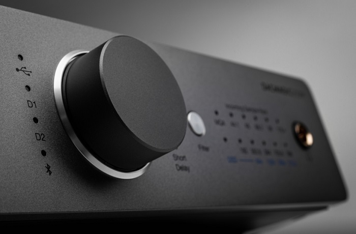 Cambridge Audio发布DacMaigc 200M旗舰数模转换耳放