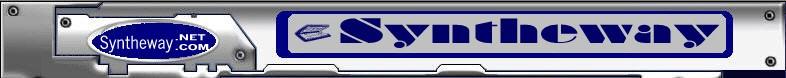 Syntheway虚拟乐器软件公司简介