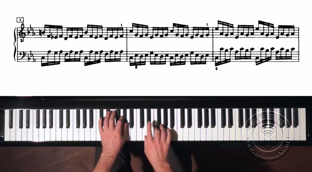 科学家设计新AI系统,从无声钢琴演奏视频中再现演奏声音(视频)