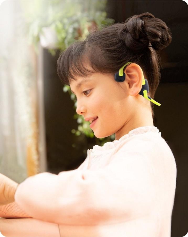 步步高子公司imoo推出Ear-care 首款专为儿童设计的开放式耳麦