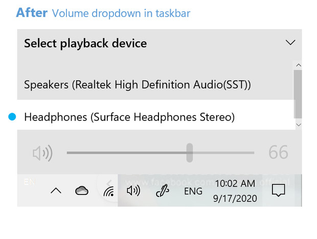 Windows 10 21H2将改善蓝牙音质,更新支持AAC编码