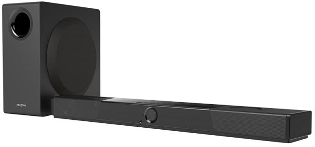 Creative(创新)推出SXFI CARRIER杜比全景声条形音箱,售899.99英镑