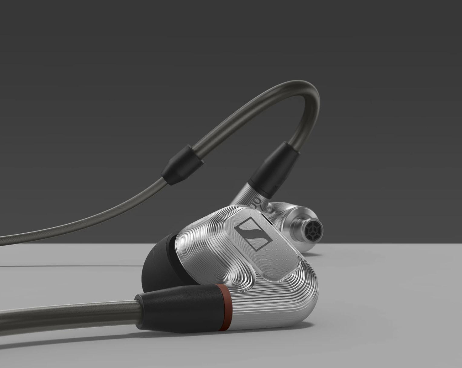 森海塞尔(Sennheiser)推出新款旗舰产品IE900耳机,标价1300美元