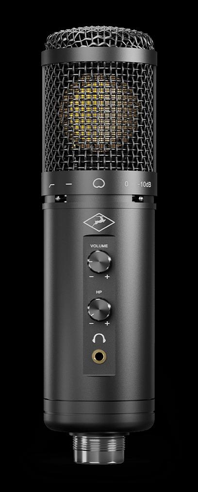 Antelope Audio(羚羊音频)发布一体化录音系统 Axino Synergy Core