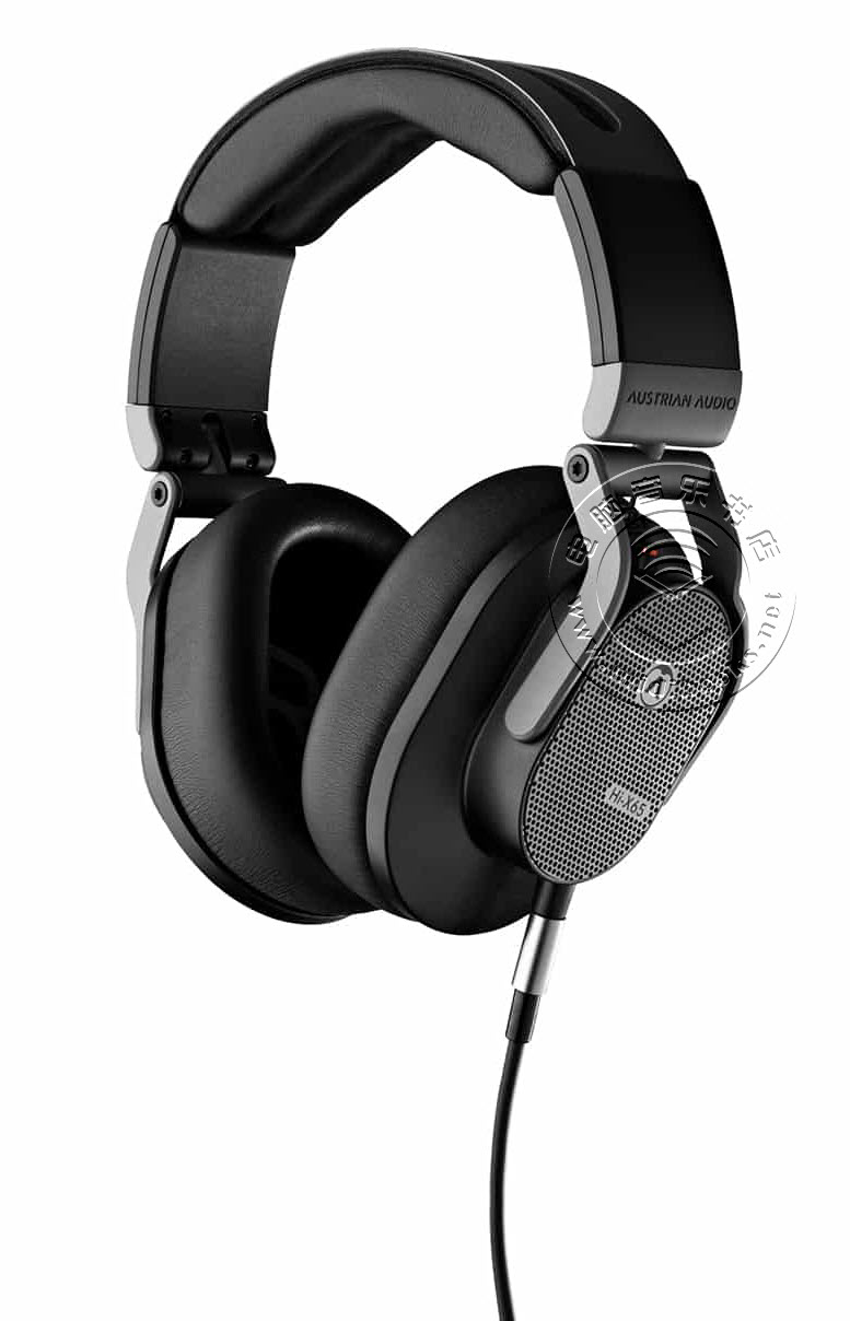 Austrian Audio(奥地利音频)发布Hi-X65开放式监听耳机