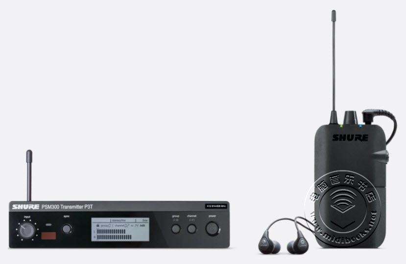 您需要入耳式监听系统吗?