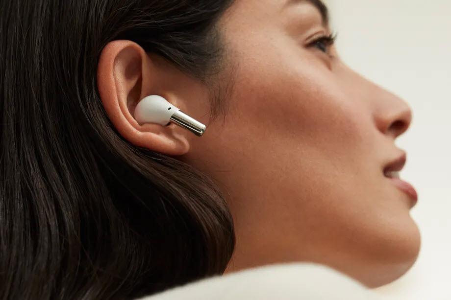 一加OnePlus Buds Pro真无线耳塞发布:9月1日上市