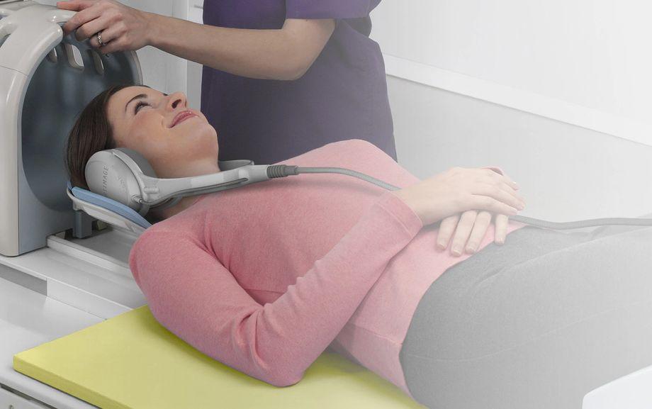 Audeze合作设计CRBN静电耳机:在MRI扫描期间能促进病人和医生之间交流
