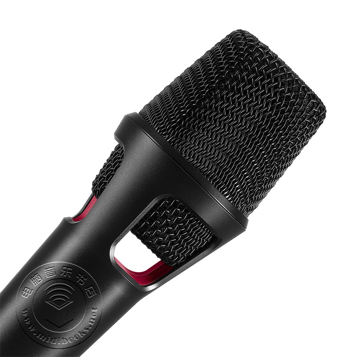Austrian Audio发布新款舞台动圈话筒OD505和手持电容话筒OC707(视频)