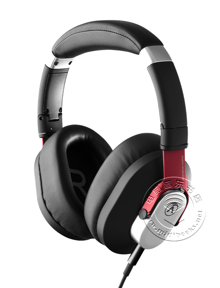 Austrian Audio(奥地利音频)发布新款Hi-X15和Hi-X25BT监听耳机(视频)