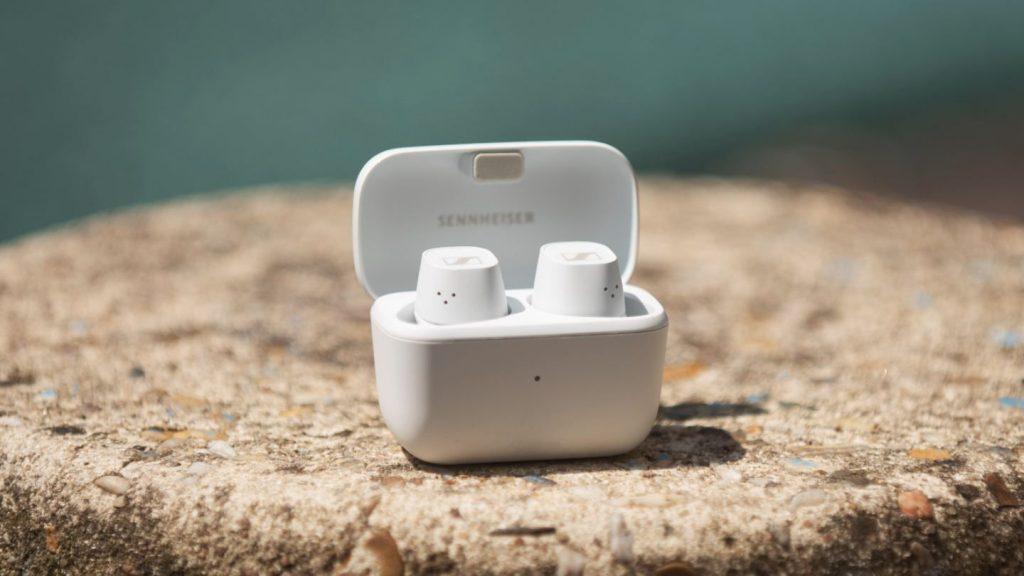 森海塞尔推CX Plus TWS耳机:配主动降噪