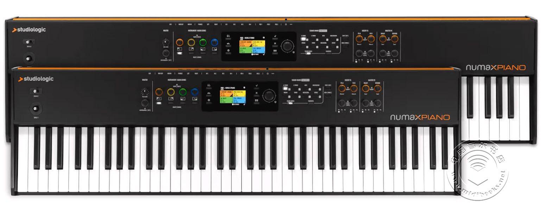 Superbooth 2021展会新闻:Studiologic 发布 Numa X Piano 电钢琴(视频)